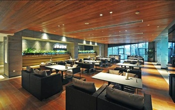常州恐龙谷温泉度假酒店餐厅 (1)