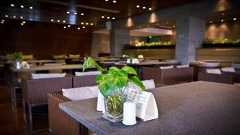 常州恐龙谷温泉度假酒店餐厅