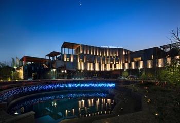 苏州清山会议中心酒店酒店外观图片