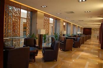 四川川投国际酒店中餐