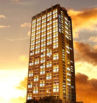 深圳葵花公寓酒店外观图片