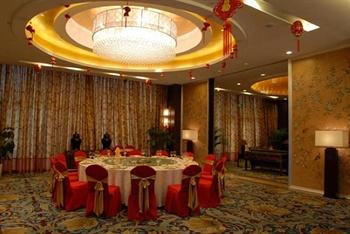 四川川投国际酒店北京厅