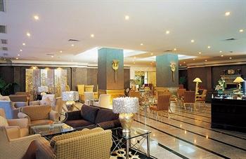 北京亚洲大酒店酒廊