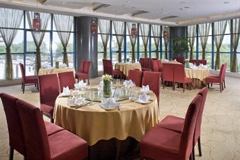 义乌贝斯特韦斯特海洋酒店特色餐厅