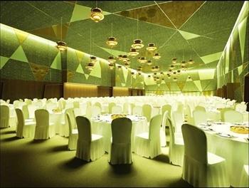 北京益田影人花园酒店东方红宴会厅