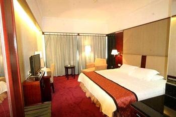 福建西湖宾馆(福州)贵宾楼高级房
