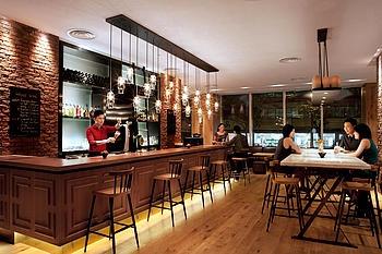 上海贝尔特酒店酒吧
