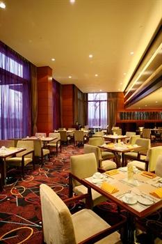 上海临港豪生大酒店多丽斯西餐厅