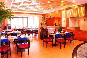 北京中国职工之家饭店欧亚风味扒烤屋