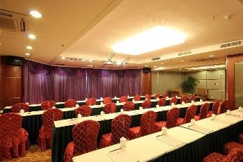 厦门天鹅大酒店会议室 图片
