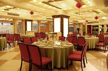 上海明珠大饭店星月厅餐厅