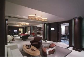 上海贝尔特酒店会议室