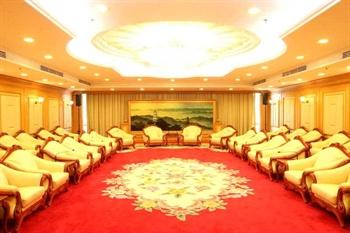 福建西湖宾馆(福州)洽谈厅