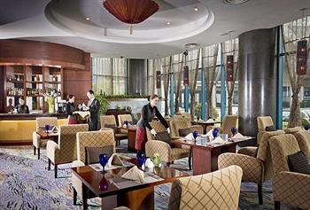 义乌贝斯特韦斯特海洋酒店西餐厅