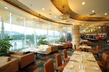 厦门天鹅大酒店餐厅