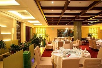 北京凯迪克格兰云天大酒店云天阁中餐厅