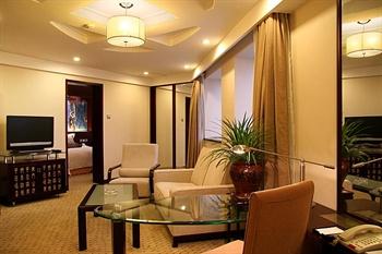 北京凱迪克格蘭云天大酒店豪華間