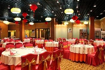 北京红墙酒店红墙膳坊