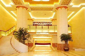 北京凱迪克格蘭云天大酒店大堂