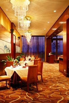 上海临港豪生大酒店嘉园中餐厅