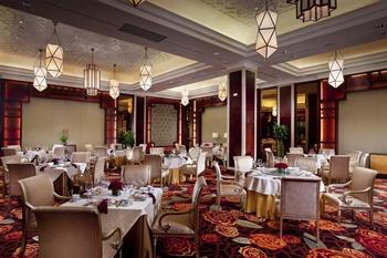 义乌幸福湖国际会议中心福宴中餐厅