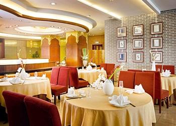 义乌贝斯特韦斯特海洋酒店中餐厅