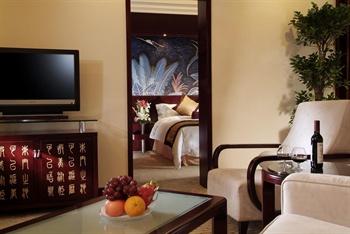 北京凱迪克格蘭云天大酒店商務套房