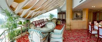 重庆江北国际机场宾馆三峡厅