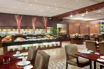 北京中成天坛假日酒店西餐厅