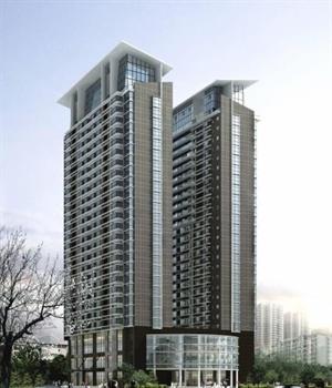 西安颐和宫大酒店酒店外观图片