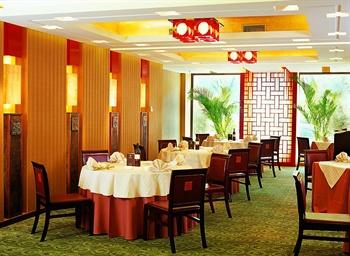 北京建国饭店商宫中餐厅