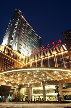 南京金陵晶元大酒店酒店外观图片