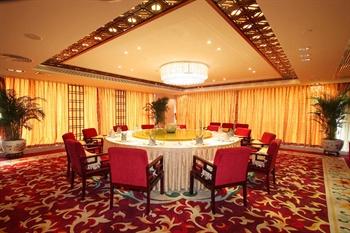 广州科学城华厦国际商务酒店中餐厅