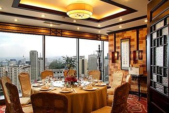 昆明新纪元大酒店中餐厅
