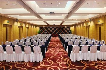 北京东煌凯丽酒店宴会厅