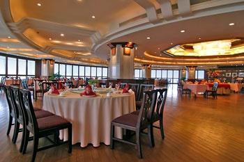 上海东方滨江大酒店(国际会议中心)亚洲厅(餐厅)