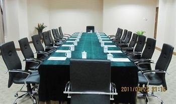 北京太阳花酒店会议室