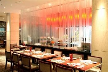 北京京伦饭店泰妃苑餐厅