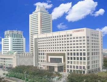 湛江恒逸酒店酒店外观图片