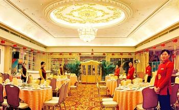 武汉中南花园饭店玉生香餐厅