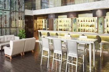 北京方恒假日酒店酒吧