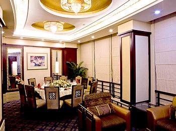 武汉弘毅大酒店中餐厅
