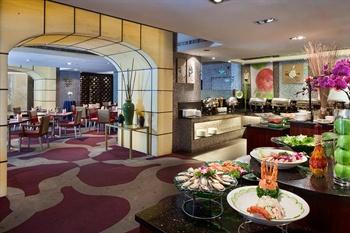 深圳中航城格兰云天大酒店餐厅