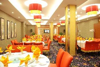 武汉纽宾凯九龙国际酒店(武昌火车站店)多功能厅