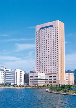 厦门航空金雁酒店酒店外观