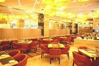 深圳豪派特华美达广场酒店西餐厅