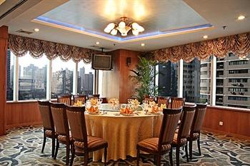 上海天诚大酒店海棠厅