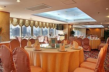 上海天诚大酒店玉兰厅