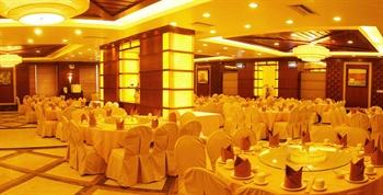 深圳大梅沙芭堤雅酒店金沙岛中餐厅