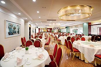 广州燕岭大厦中餐厅
